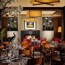 photo of meritage at the omni interlocken resort restaurant