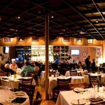 photo of graziano's coral gables restaurant