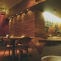 photo of masu sushi restaurant