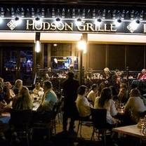 photo of hudson grille restaurant