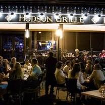 photo of hudson grille restaurant
