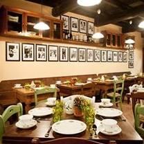foto von osteria morini - new york restaurant