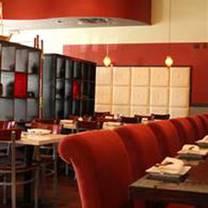 photo of wasabi sushi & lounge restaurant