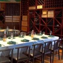photo of luce ristorante e enoteca restaurant