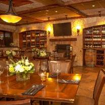 photo of tuscan kitchen restaurant