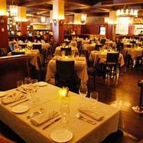 photo of blackstone steakhouse restaurant