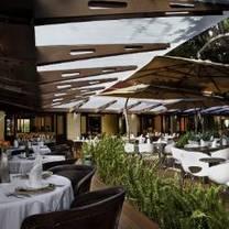 foto de restaurante la noria