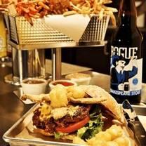 photo of burger jones - minneapolis restaurant