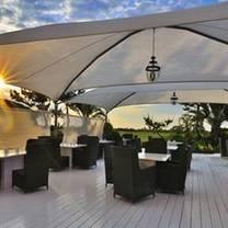 photo of east - blockade runner beach resort restaurant