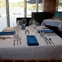 photo of fin seafood restaurant restaurant