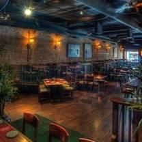 photo of florentine's grill restaurant