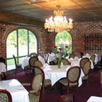 photo of annadele's plantation restaurant