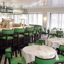photo of cecconi's restaurant