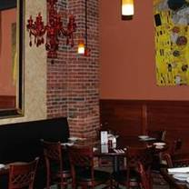 42 Restaurants Near Towson University