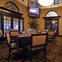 photo of opus prime steakhouse restaurant