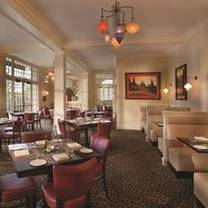 photo of trevi 5 at the hotel hershey restaurant