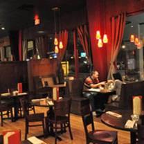 photo of azu lucy ho's restaurant