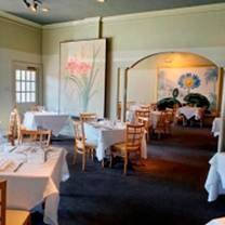 photo of daniel george restaurant and bar restaurant