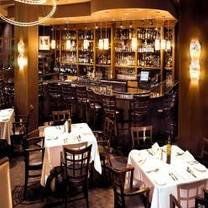 photo of carmine's la trattoria restaurant
