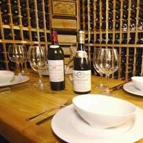 photo of deno's mountain bistro restaurant