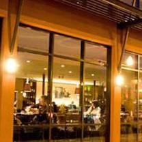 photo of eleve restaurant restaurant