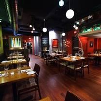 foto von chives canadian bistro restaurant