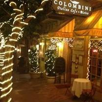 photo of colombini italian cafe & bistro - nob hill hotel restaurant
