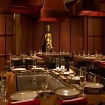 photo of bisuteki japanese steakhouse and sushi bar - four points sheraton boston logan restaurant