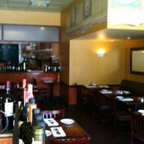 photo of spiazzo ristorante restaurant