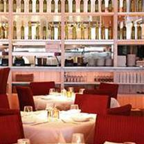 photo of fig & olive westchester restaurant