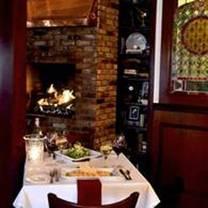 photo of shandon court restaurant