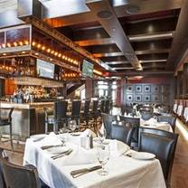 photo of ruth's chris steak house - indianapolis northside restaurant