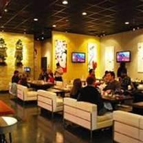 photo of sushi pop restaurant