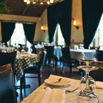 photo of mr. b's - a bartolotta steakhouse - brookfield restaurant