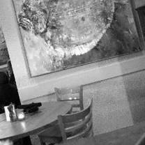 foto von big fish restaurant