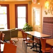 photo of villa dolce restaurant
