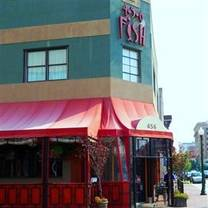 photo of 456 fish restaurant