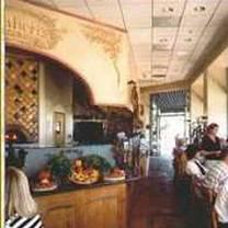 photo of taheri's mediterranean restaurant restaurant