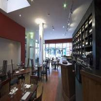 photo of oldfields restaurant restaurant