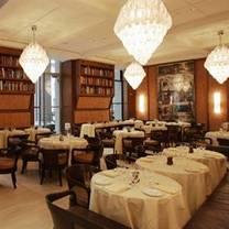 photo of cipriani club 55 restaurant restaurant