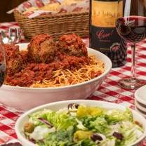 photo of buca di beppo - st. paul restaurant