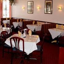 photo of shalimar indian restaurant restaurant