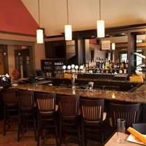 photo of cedar street grille restaurant
