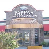 photo of pappas restaurant - glen burnie restaurant