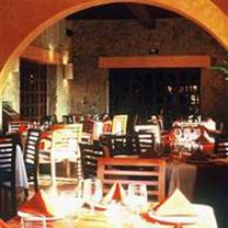 photo of el caserio - queretaro restaurant
