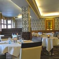 photo of dawsons @ the castle hotel restaurant