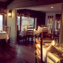 photo of the gamekeeper restaurant