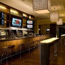 photo of thirteen - philadelphia marriott restaurant