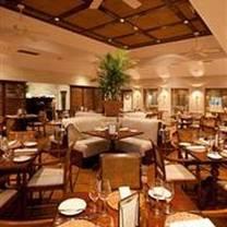 photo of the brasserie - grand cayman restaurant