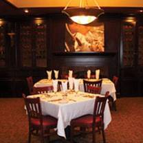 photo of leblon churrascaria restaurant